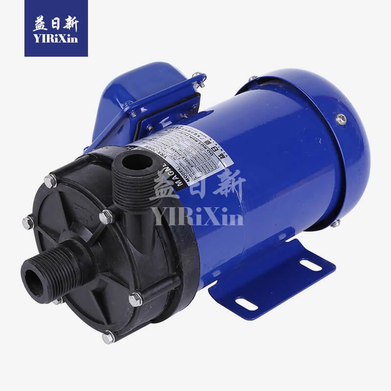 化工泵如何使用才更节能?