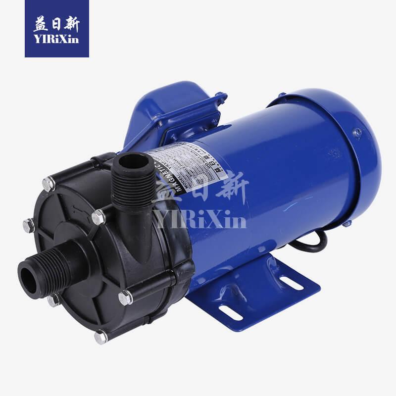 磁力泵零配件的功能