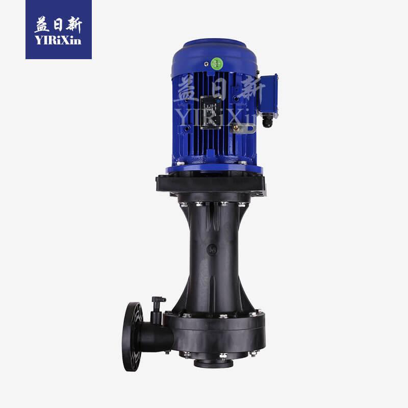 选择化工泵要考虑哪些因素?