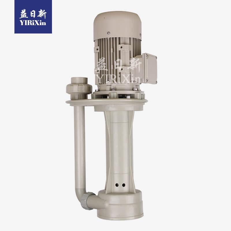 化工泵的应用领域