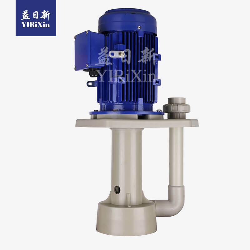化工泵的用途